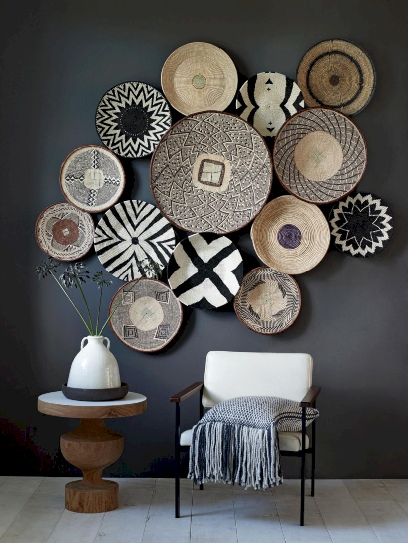 Awesome large wall art inspiration ideas for your living rooms 10