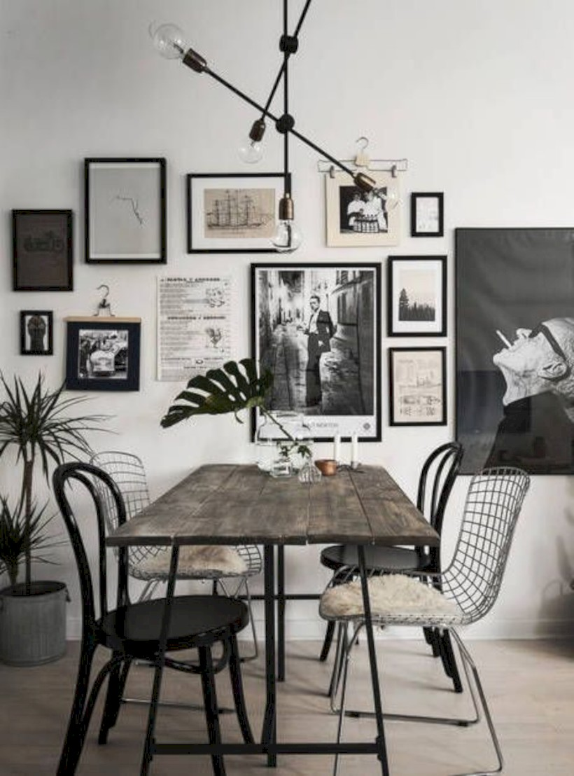 Awesome large wall art inspiration ideas for your living rooms 11
