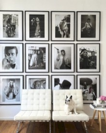 Awesome large wall art inspiration ideas for your living rooms 27
