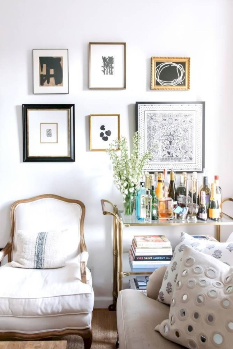 Awesome large wall art inspiration ideas for your living rooms 39