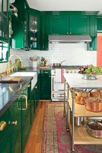 Bright and colorful kitchen design ideas 11