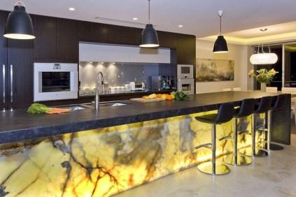 Colorful Kitchen Design 37 bright and colorful kitchen design ideas  round decor