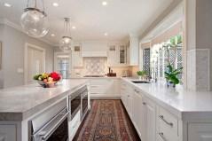 Bright and colorful kitchen design ideas 13