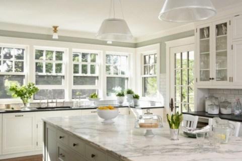 Bright and colorful kitchen design ideas 15