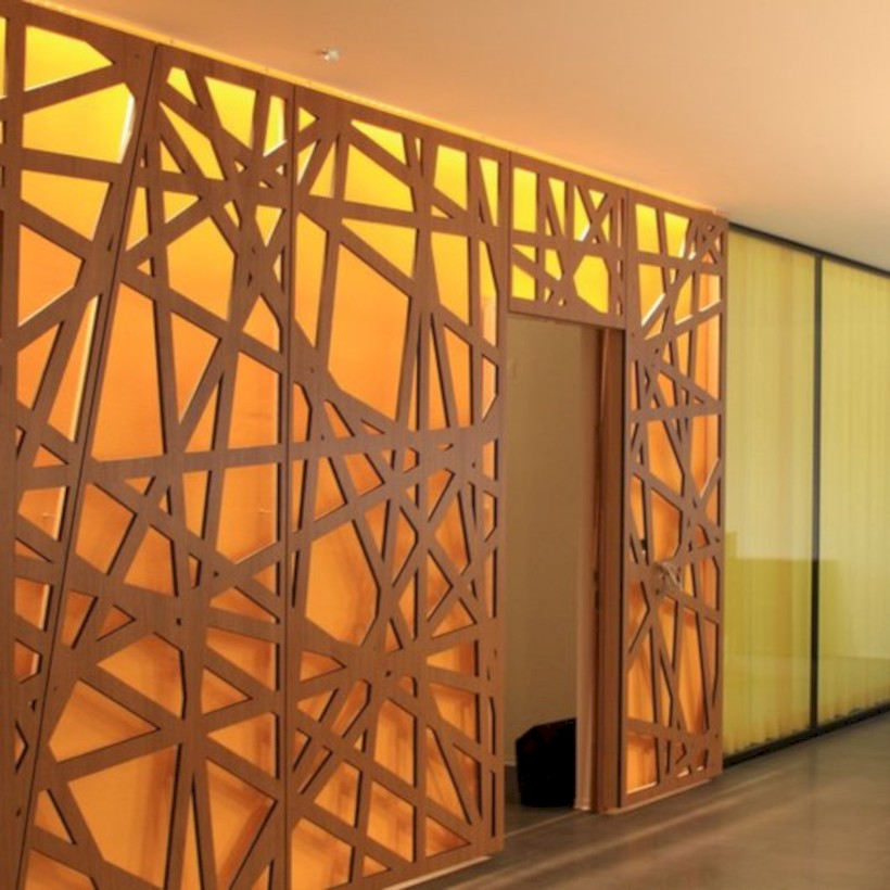 Brilliant room dividers partitions ideas you should try 08