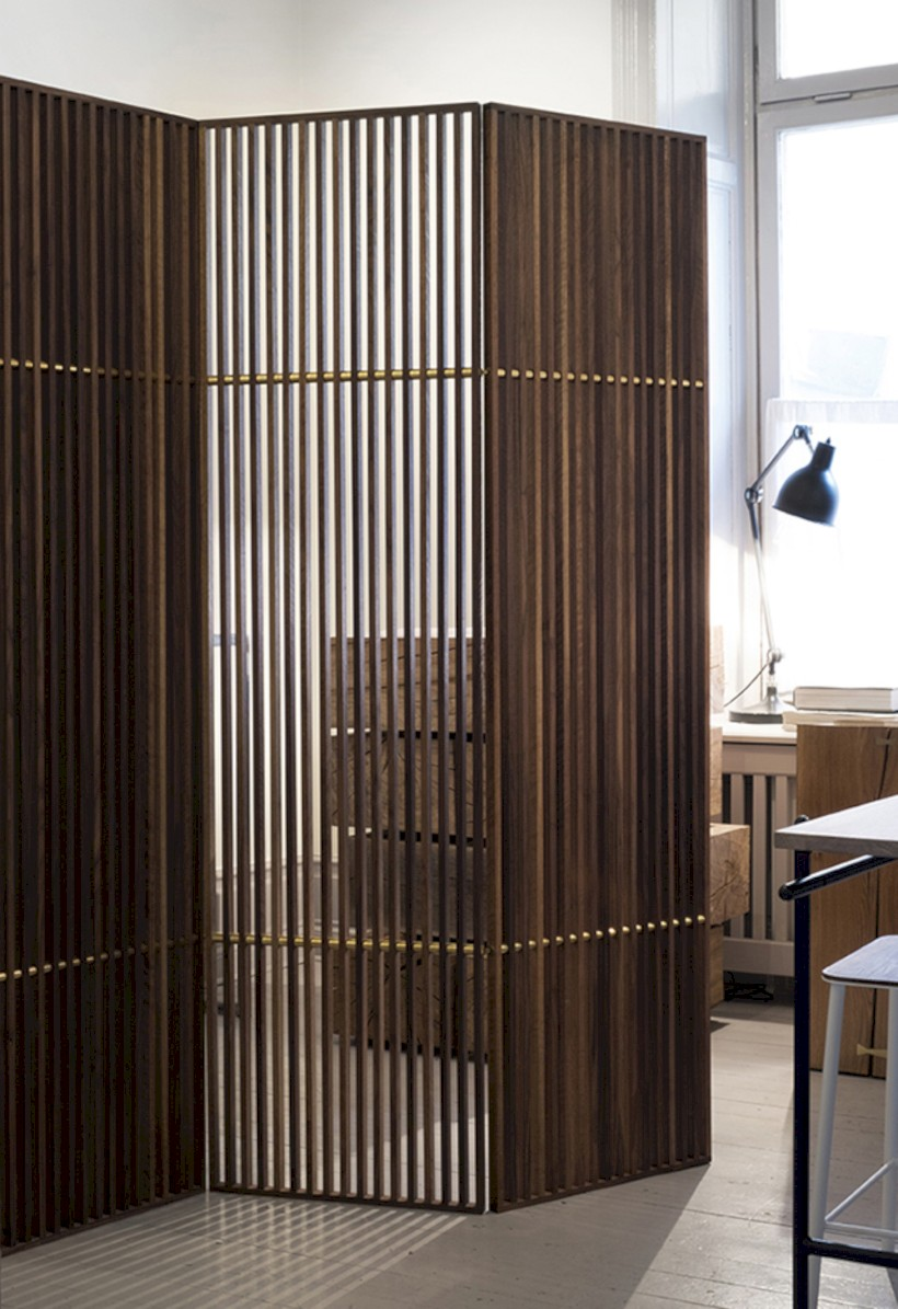 Brilliant room dividers partitions ideas you should try 13
