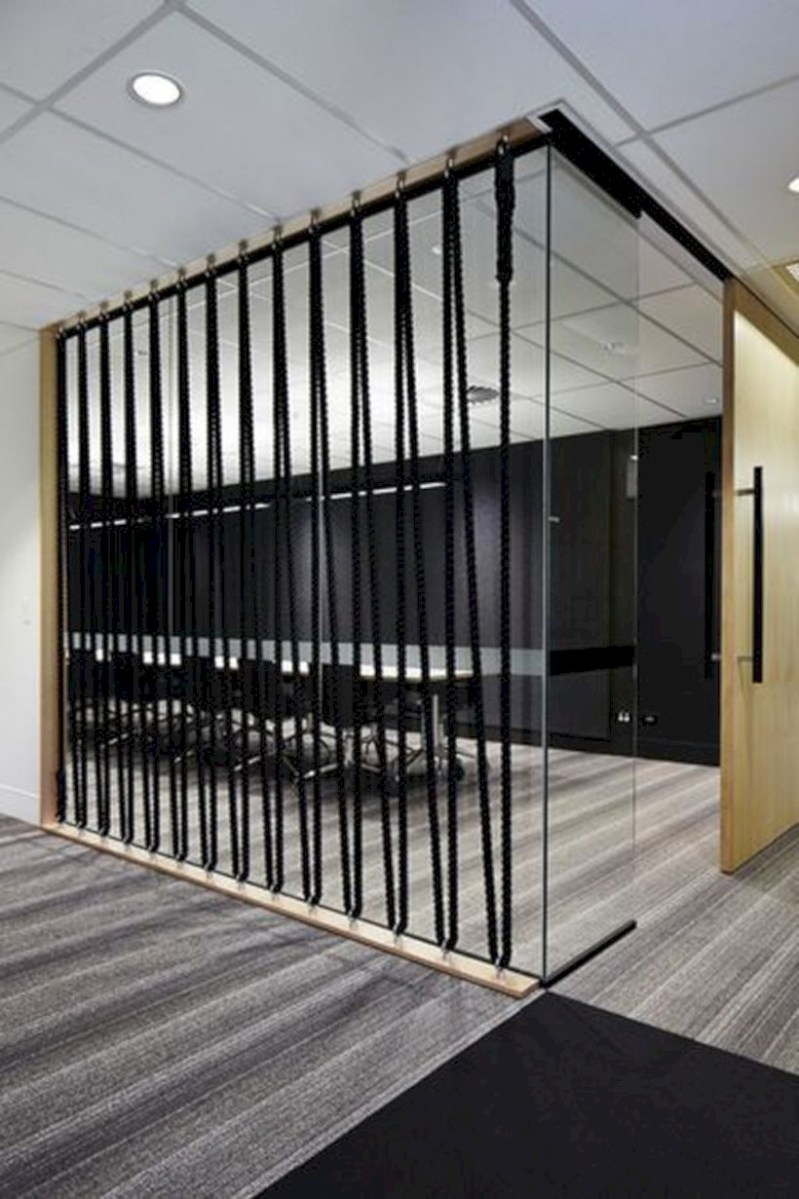 Brilliant room dividers partitions ideas you should try 14