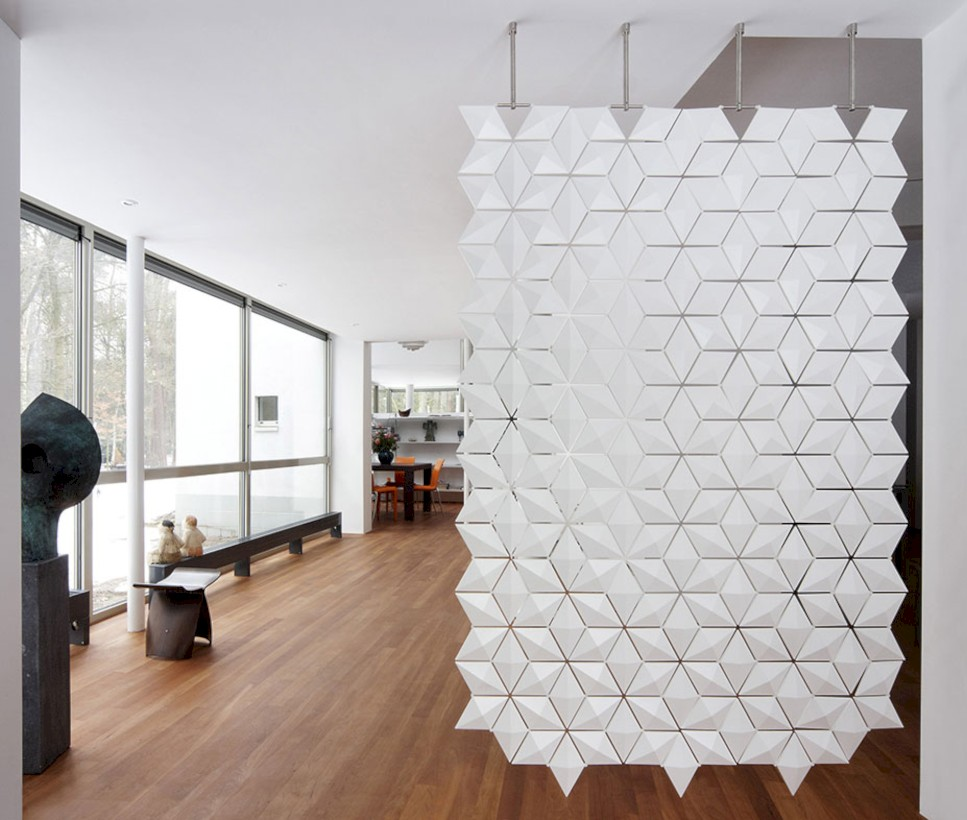 Brilliant room dividers partitions ideas you should try 21