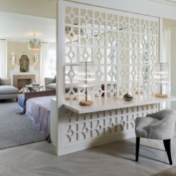 Brilliant room dividers partitions ideas you should try 24
