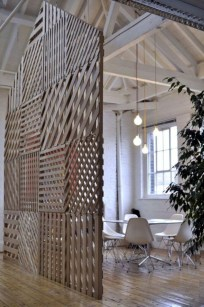 Brilliant room dividers partitions ideas you should try 28