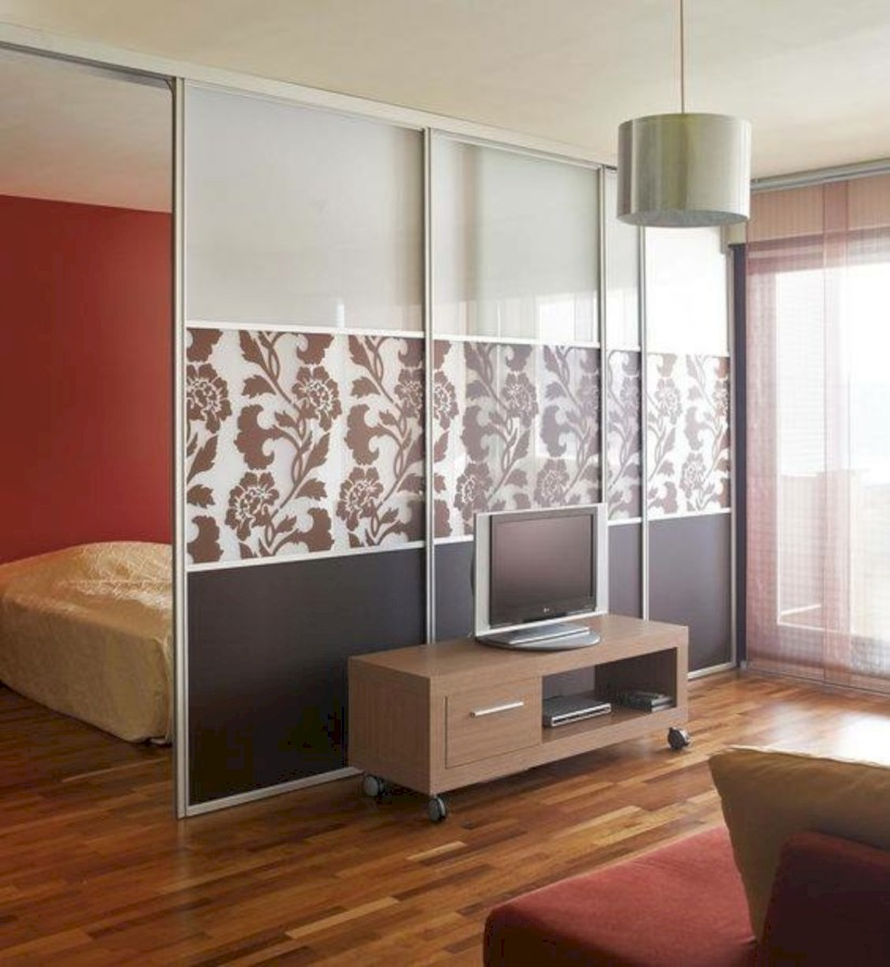 Brilliant room dividers partitions ideas you should try 43