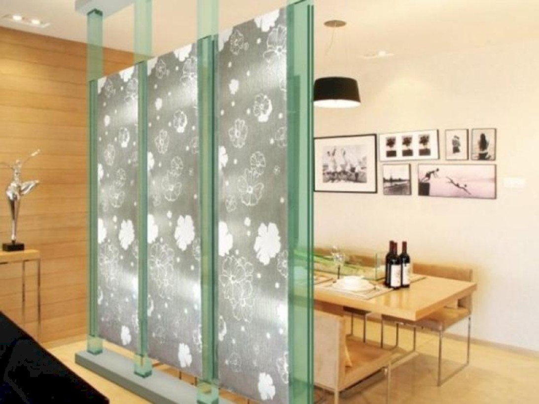Brilliant room dividers partitions ideas you should try 46