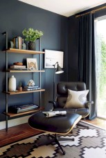 Charming vintage home office decoration ideas 01
