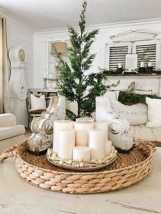 Charming winter centerpieces decoration ideas 05