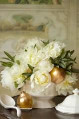 Charming winter centerpieces decoration ideas 21