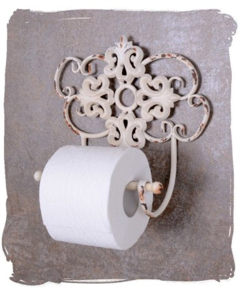 Cool and unique toilet tissue paper roll holders ideas 09