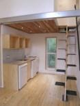 Cool space saving staircase designs ideas 49