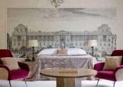 Cozy bedrooms design ideas with brilliant accent walls 24