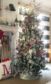 Creative christmas tree toppers ideas you should try 05