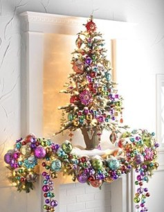 Creative christmas tree toppers ideas you should try 06
