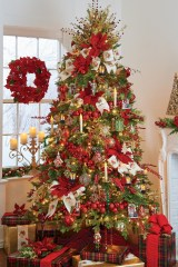 Creative christmas tree toppers ideas you should try 08
