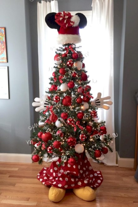 Creative christmas tree toppers ideas you should try 13