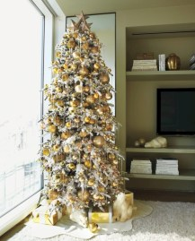 Creative christmas tree toppers ideas you should try 26