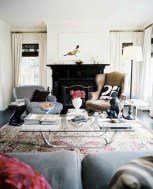 Creative living rooms design ideas for your inspiration 09