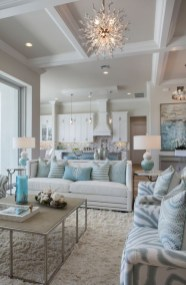 Creative living rooms design ideas for your inspiration 21