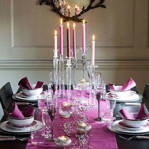Fabulous christmas decoration ideas using candles 41