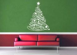 Inspiring christmas decoration ideas suitable for geek 09