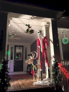 Inspiring christmas decoration ideas suitable for geek 17