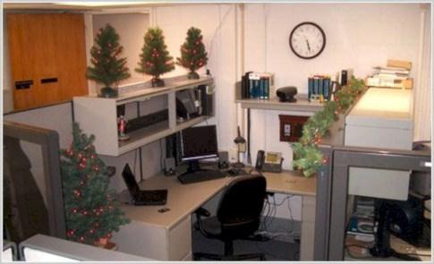 Inspiring christmas decoration ideas suitable for geek 20