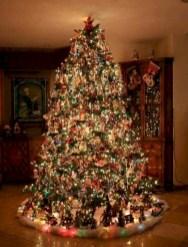 Inspiring christmas decoration ideas suitable for geek 23