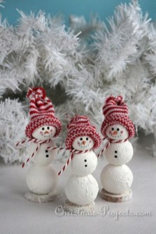 Inspiring christmas decoration ideas suitable for geek 27