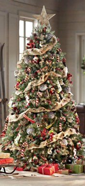 Inspiring christmas decoration ideas suitable for geek 29