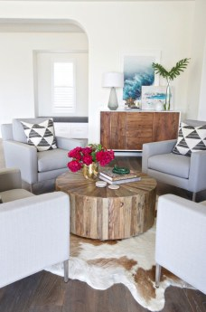 Modern and creative coffee tables design ideas 03