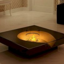 Modern and creative coffee tables design ideas 13