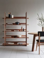 Original mid century modern bookcases ideas you'll love 04