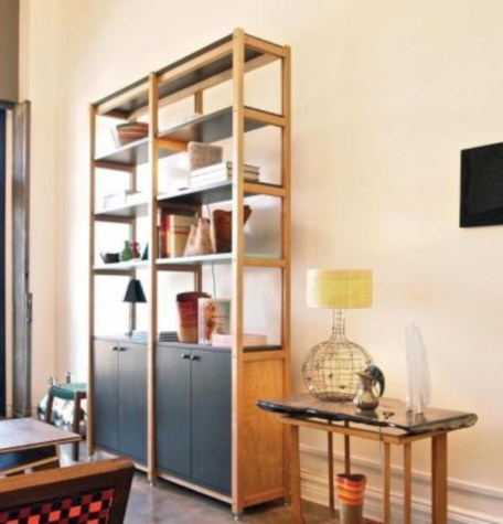 Original mid century modern bookcases ideas you'll love 12