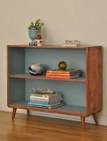 Original mid century modern bookcases ideas you'll love 17