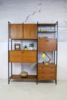 Original mid century modern bookcases ideas you'll love 19