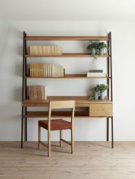 Original mid century modern bookcases ideas you'll love 20