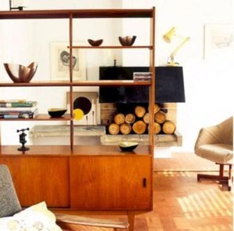 Original mid century modern bookcases ideas you'll love 31
