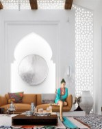 Relaxing moroccan living room decoration ideas 03