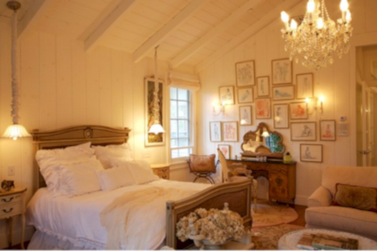 Romantic bedroom lighting ideas you will totally love 08