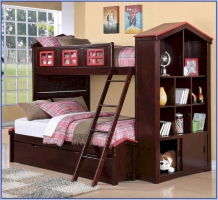 Space saving beds design for your small bedrooms 04