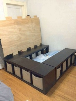 Space saving beds design for your small bedrooms 05