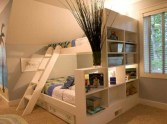 Space saving beds design for your small bedrooms 11
