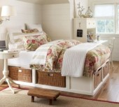 Space saving beds design for your small bedrooms 23